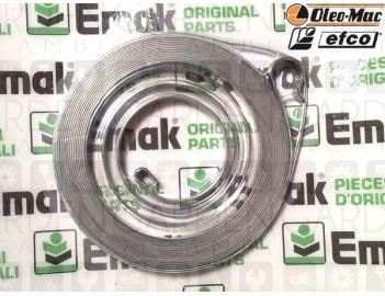 Oleomac, Efco 4000132 Molla avviamento