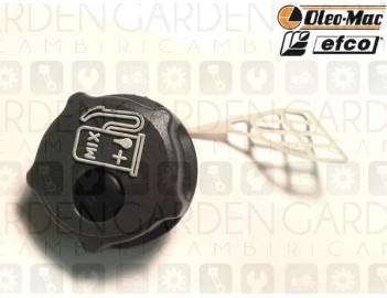 Oleomac, Efco 61152006 Tappo