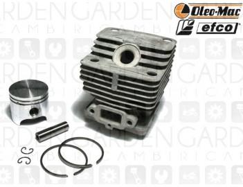 Oleomac, Efco 4196068 Kit cilindro completo