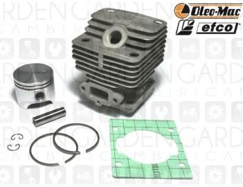Oleomac, Efco 74000280 Kit cilindro completo