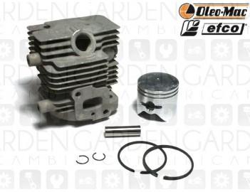Oleomac, Efco 61070072 Kit cilindro completo