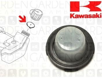 Kawasaki 14069-0017 Guarnizione tappo