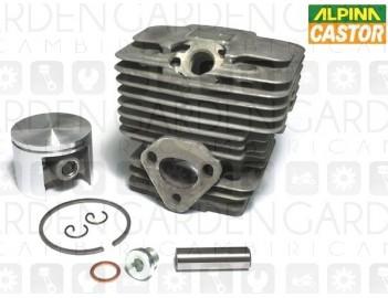 Alpina, Castor 8540970 Kit cilindro completo ADATTABILE