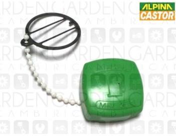 Alpina, Castor 4152140 Tappo