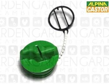 Alpina, Castor 4250950 Tappo