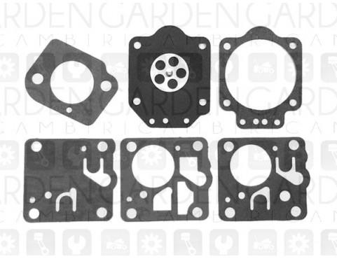 Zama GND-8 Kit membrane