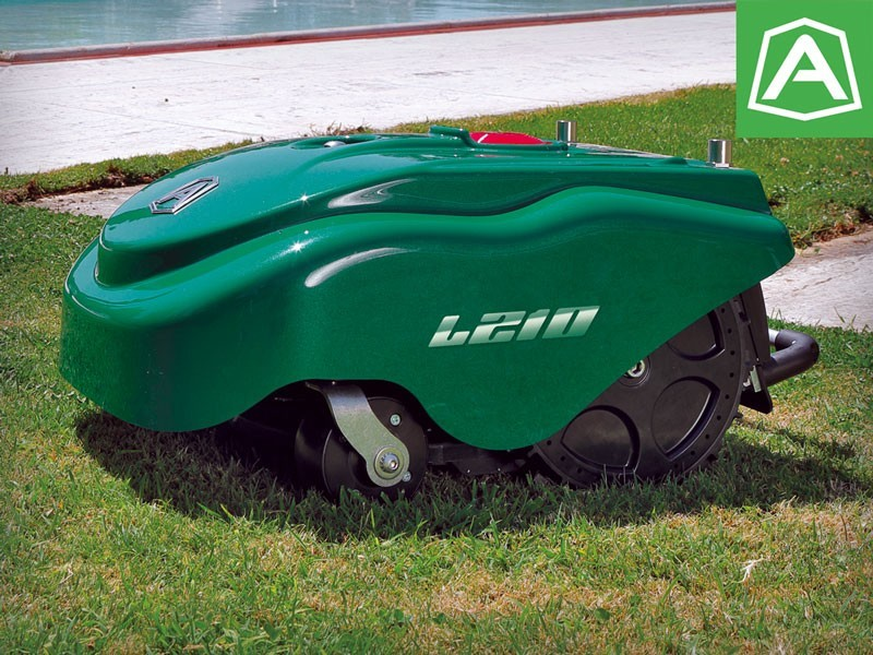 Ambrogio L210 Robot rasaerba GreenLine