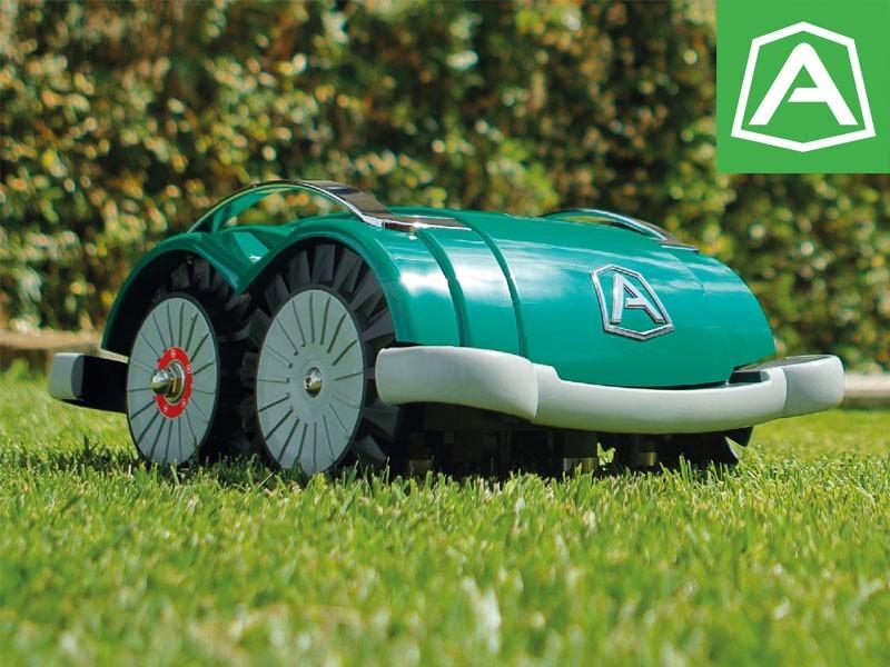 Ambrogio L60 Deluxe, Robot rasaerba GreenLine