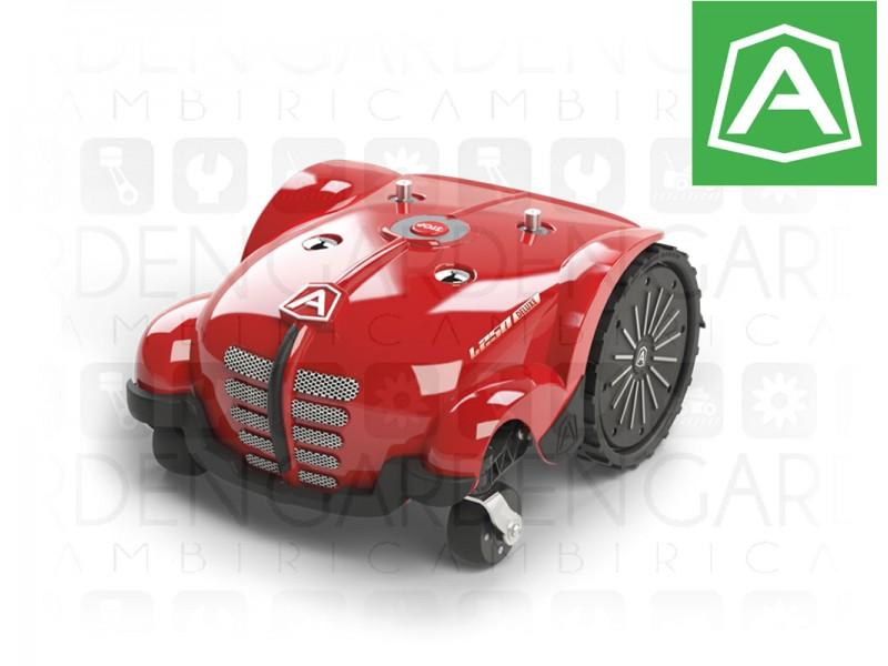 Ambrogio L250 Deluxe, Robot rasaerba ProLine