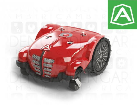 Ambrogio L250i Elite S+, Robot rasaerba ProLine