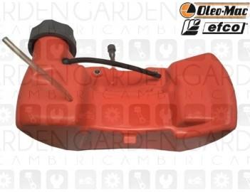 Oleomac 58040294 Serbatoio
