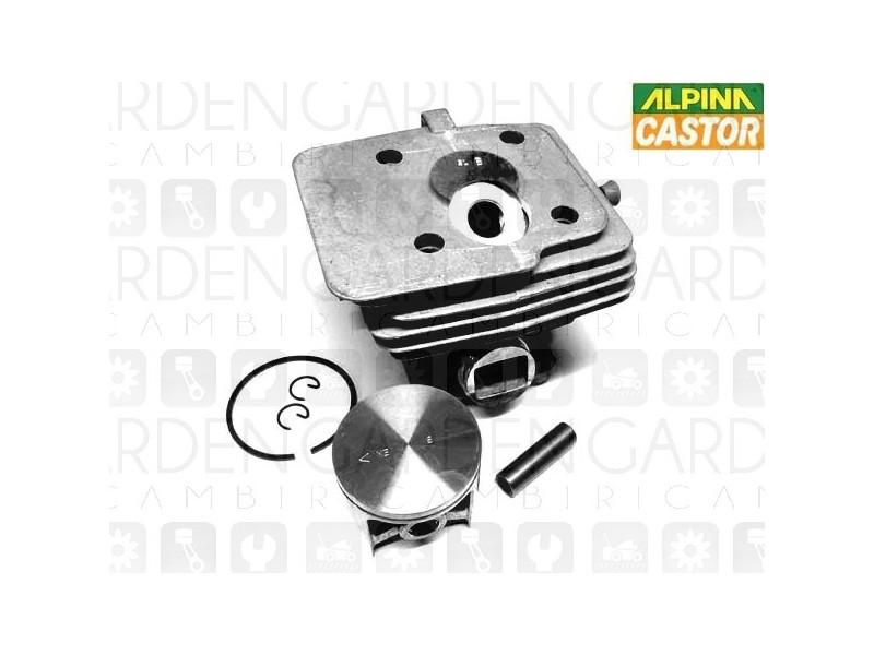 Alpina, Castor 83070000 Kit cilindro completo