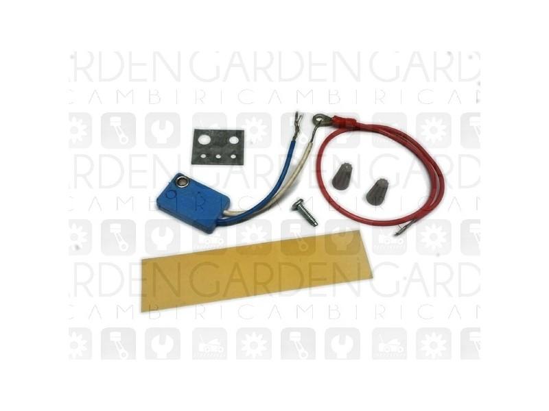 00207 Modulo elettronico