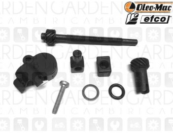 Oleomac, Efco 50072027 Vite tendicatena