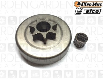 Oleomac, Efco 94500761 Pignone