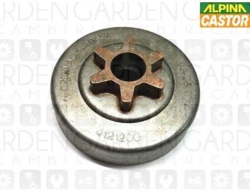 Alpina, Castor 4121200 Pignone catena