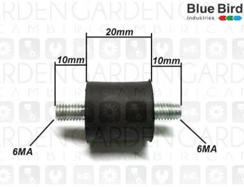 BlueBird 180060 Antivibrante