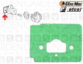 Oleomac, Efco 4191275 Guarnizione aspirazione