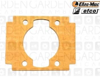 Oleomac, Efco 61070059 Guarnizione cilindro