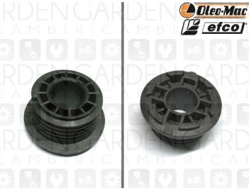 Oleomac, Efco 50050025 Chiocciola