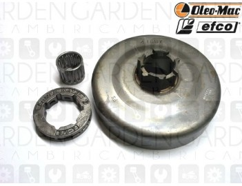 Oleomac, Efco 97000207 Pignone