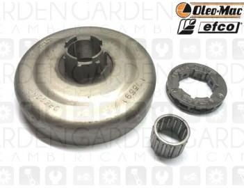 Oleomac, Efco 50012050 Pignone