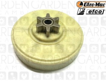 Oleomac, Blitz 11500096 ingranaggio elettrosega