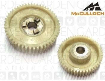 McCulloch 538005320 ingranaggio elettrosega
