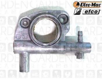 Oleomac, Efco 50170051 Pompa olio