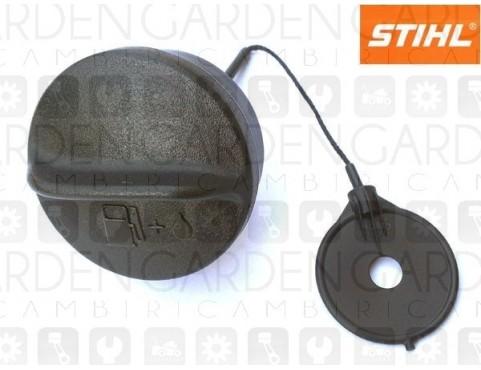 Stihl 41283500505 Tappo