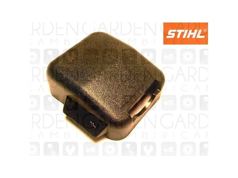 Stihl 41371410500 Coperchio filtro