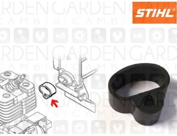 Stihl 41341293000 Collettore