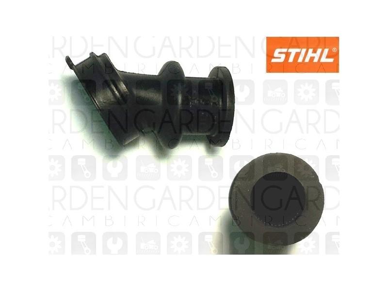 Stihl 11211412200 Collettore //PT