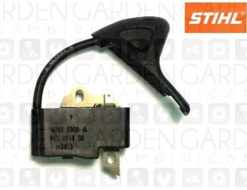 Stihl 42414001302 Bobina accensione //PT