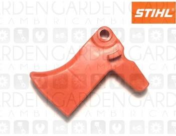 Stihl 42031821000 Grilletto comando gas