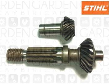 Stihl 41286407301 Serie ingranaggi
