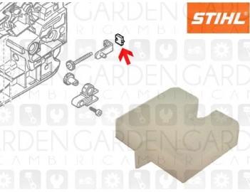 Stihl 11236641400 Fermo vite tendi catena