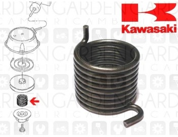 Kawasaki 92145-2136 Molla avviamento
