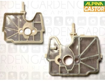 Alpina, Castor 4561140 Filtro aria