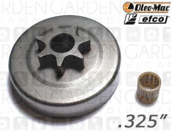 Oleomac, Efco 50060033 Pignone
