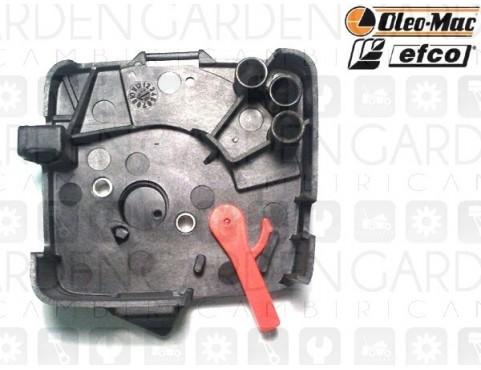 Oleomac, Efco 4159102 Scatola filtro