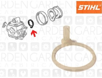 Stihl 11301411800 Anello collettore //PT