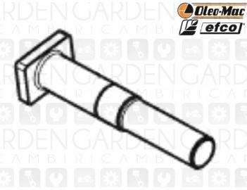Oleomac, Efco 50250021 Prigioniero